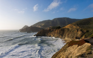 Pacific Coast Highway 1 | Scenic Motorcycle Rides