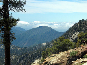 San Jacinto Mountains | Scenic Motorcycle Rides