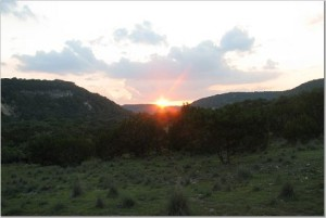 Hill Country Scenic Motorcycle Rides